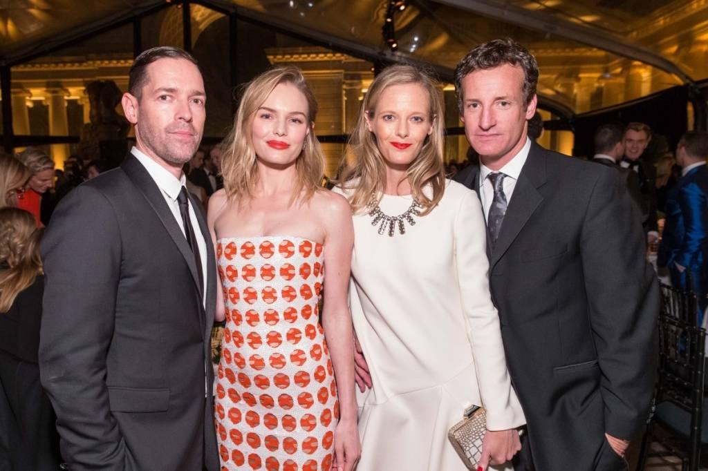 Michael Polish, Kate Bosworth, Katie Traina, Todd Traina