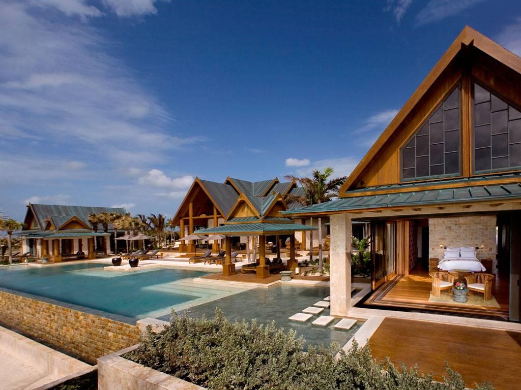 Haute Travel: Nirvana at Nandana in the Bahamas