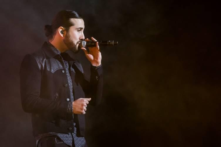 Pentatonix performs at The Chelsea inside The Cosmopolitan_Feb 28_Kabik_11