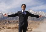 Live Like an Avenger: Win a Trip to LA and Meet Robert Downey Jr.