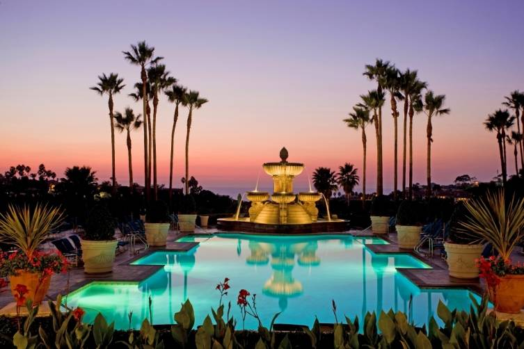 The St. Regis Monarch Beach