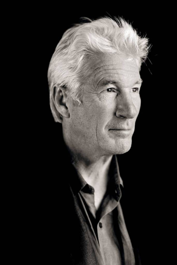 richard gere san francisco film society