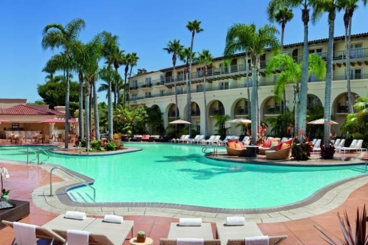 4 Ritz Carlton Laguna Niguel