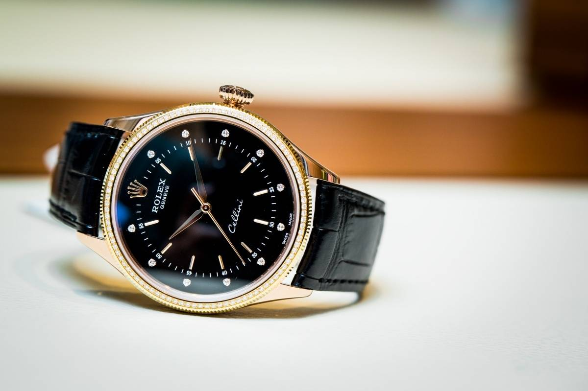 Haute Time Highlights: Rolex Wows Baselworld 2015 and More