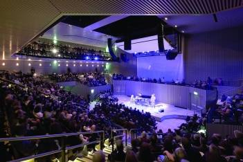 SFJAZZ Center Auditorium_Credit SFJAZZ