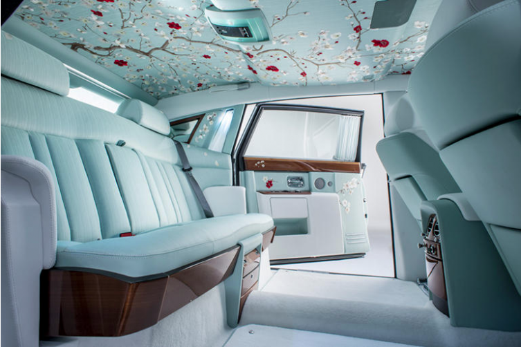Rolls-Royce Serenity1