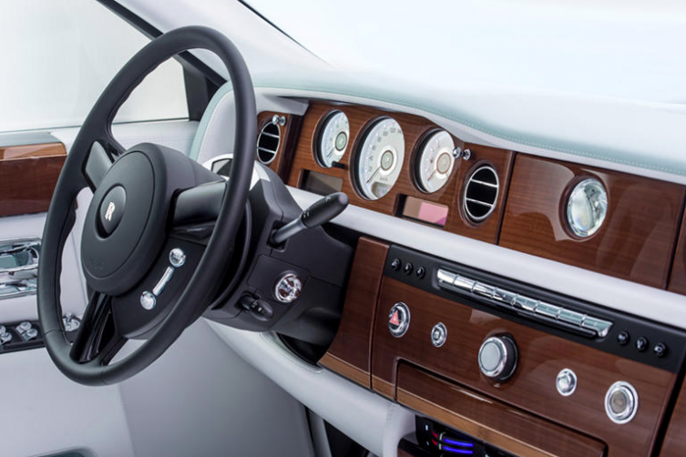 Rolls-Royce Serenity2