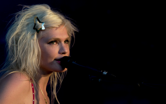 Micky Green recorded a song specifically for SOFITEL