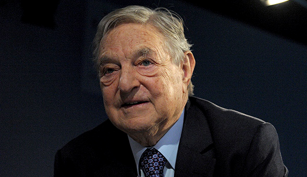 George Soros, image via money.cnn