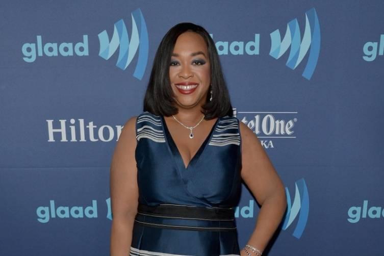 26th Annual GLAAD Media Awards 4