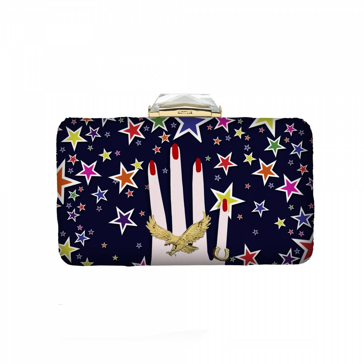 Star Manicure Navy partI mock up