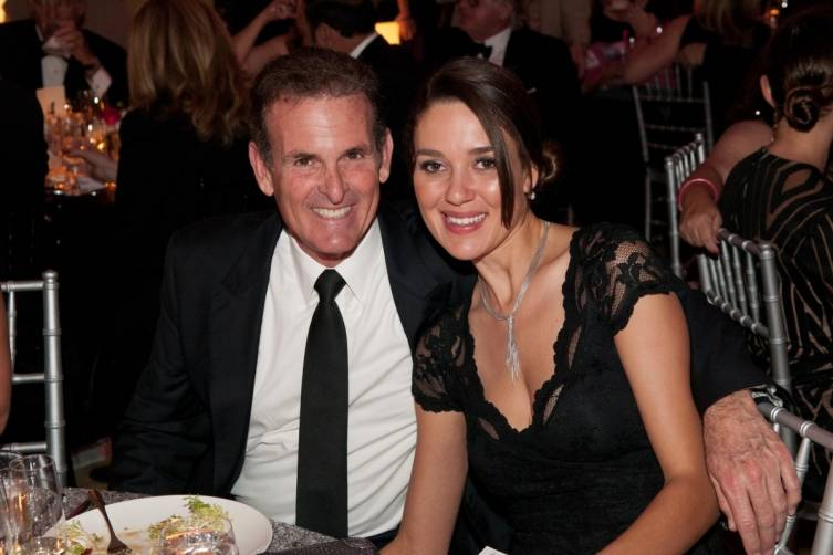 Stuart Miller & Atalita Morais