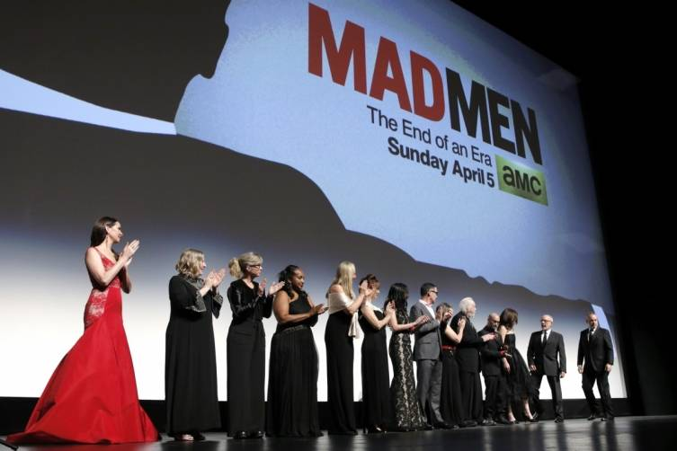 Mad Men finale 3