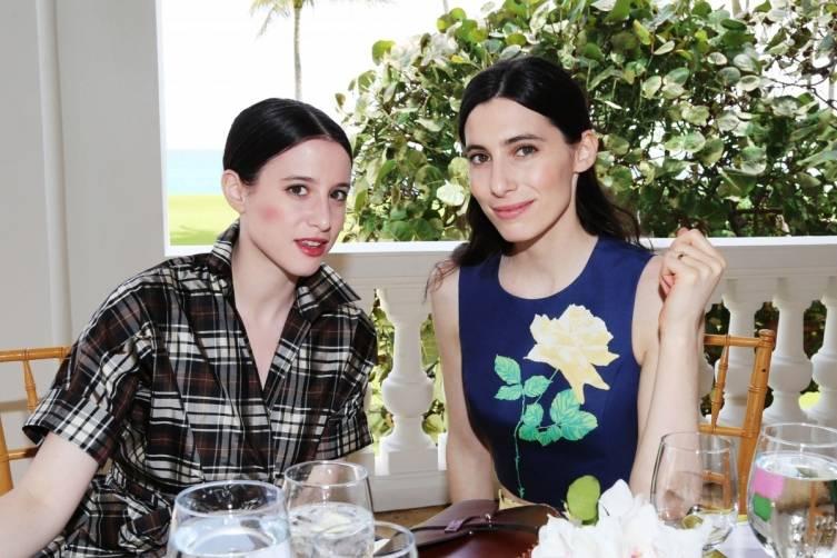 Laura and Danielle Kosann