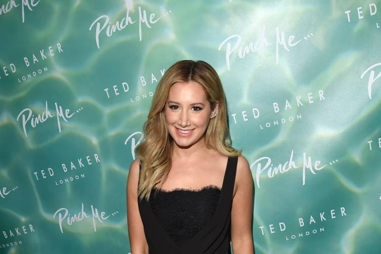 Ted Baker's Pinch Me Pool Party 6