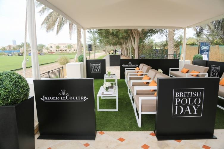 VIP Lounge at British Polo Day Dubai copy