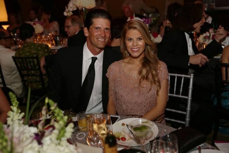 Wayne & Cynthia Boich
