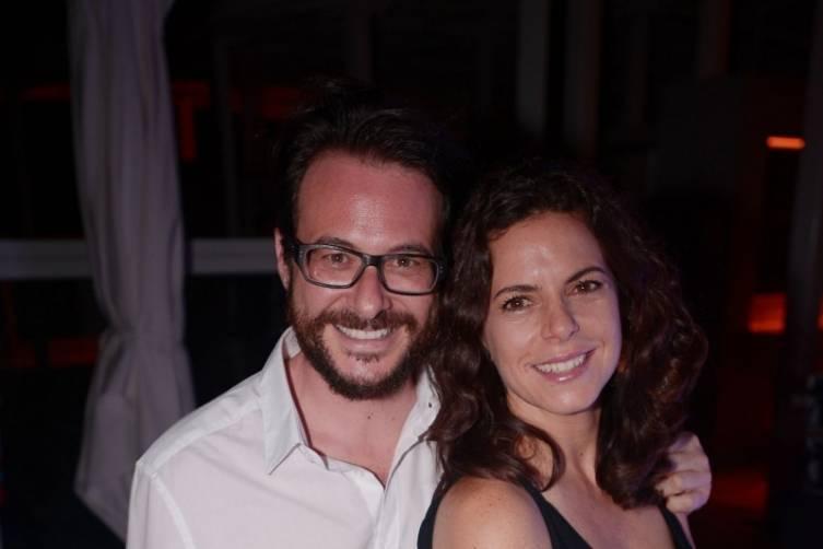 Yair Marcoschamer & Paloma Teppa