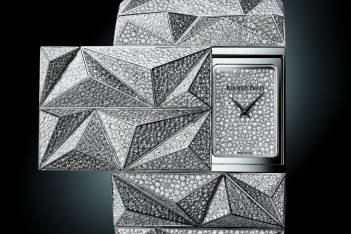 Audemars Piguet Audemars Piguet Diamond Punk $753,800, Available for purchase at Westime Beverly Hills, (310) 271-0000