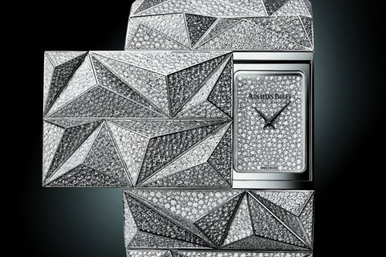 Audemars Piguet Audemars Piguet Diamond Punk $753,800, Available for purchase at Westime Beverly Hills, (310) 271-0000