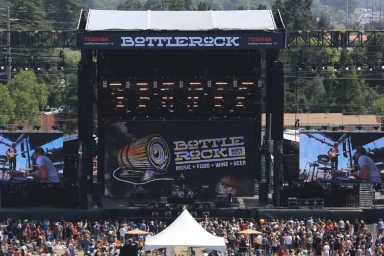 BottleRock 2014
