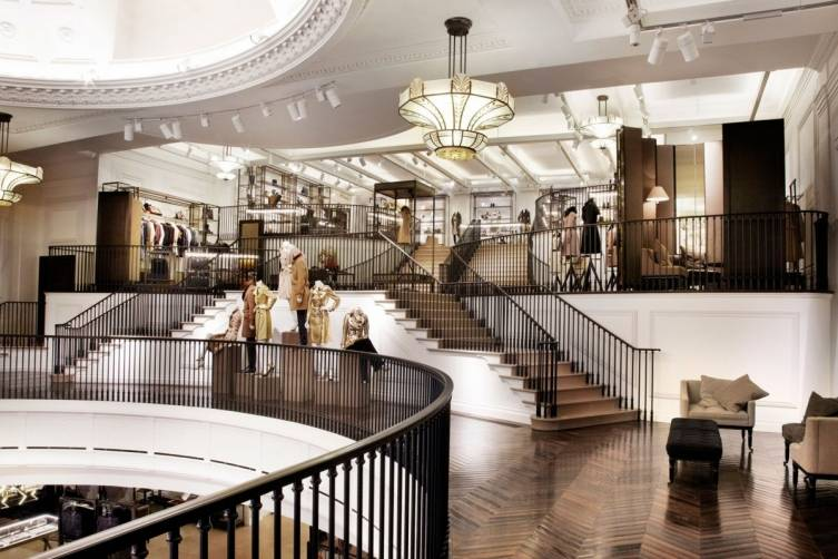 Burberry-cafe-london