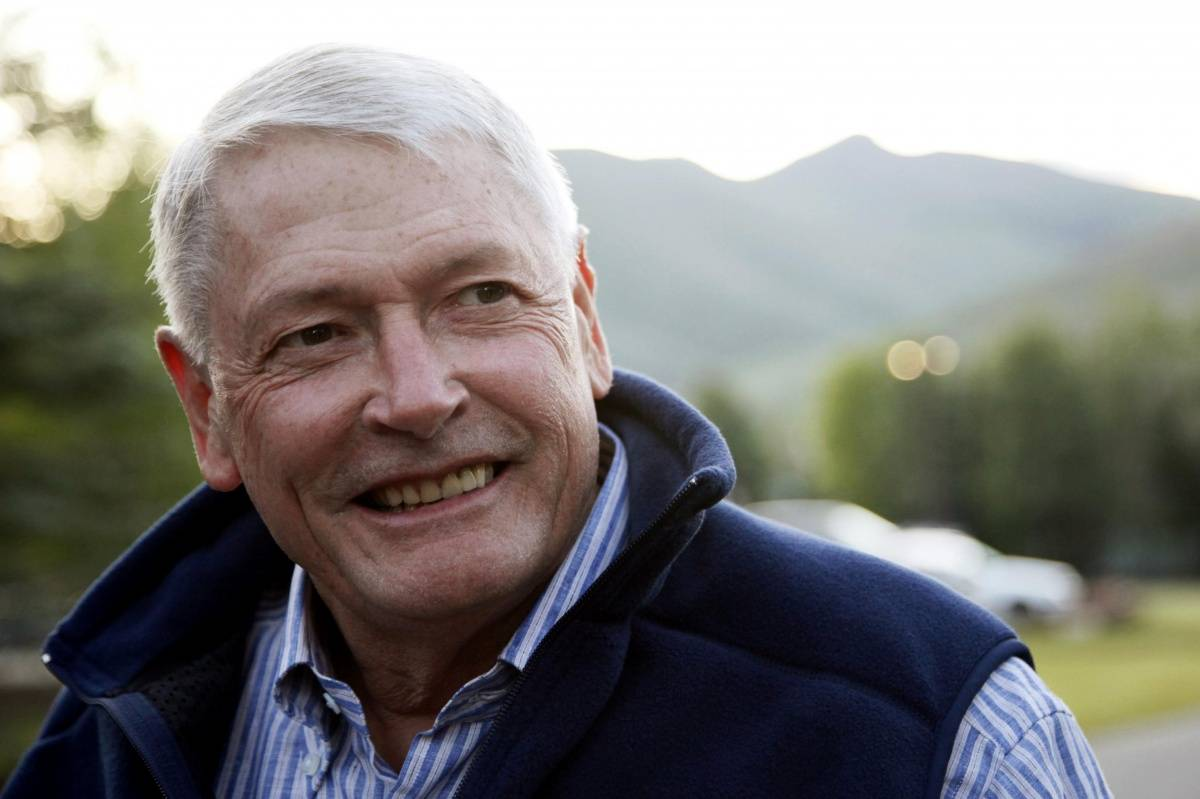 John Malone Net Worth