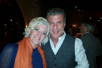 michael chiarello and eileen