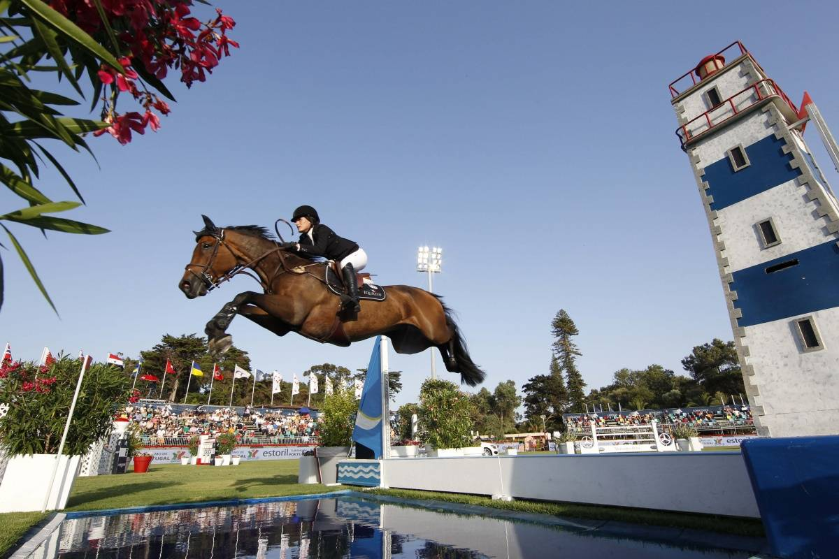 Longines Global Champions Tour Launches in Miami Beach