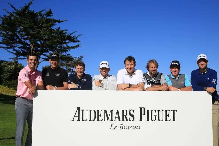 Audemars Piguet Half Moon Bay