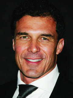 André Balazas