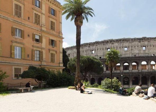 Colosse Hotel