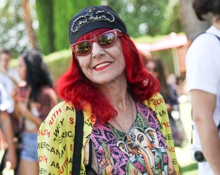 Patricia Fields