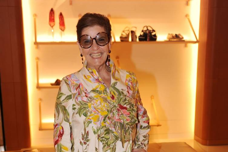 Bernice Steinbaum