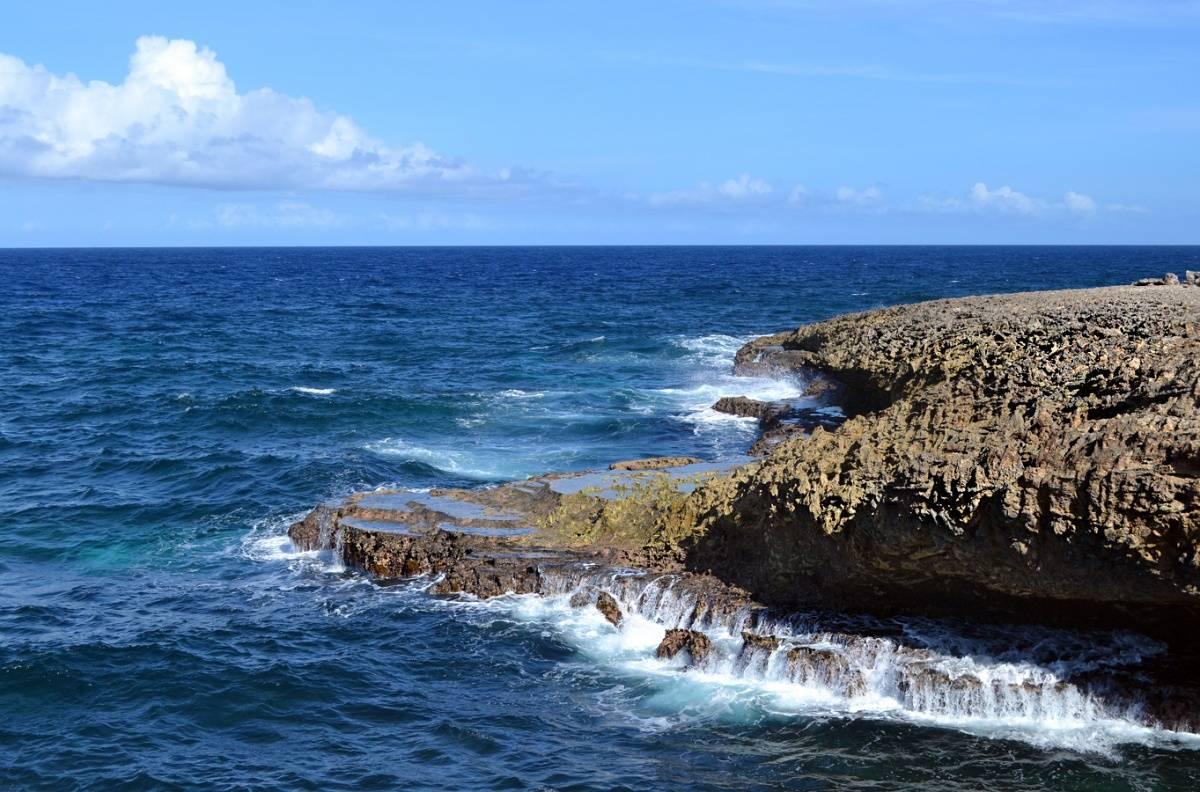 Boka Tabla Sheta Boka Curacao –K. Tablang