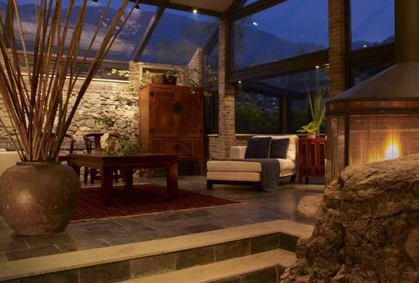 Brickyard Retreat at Mutianyu