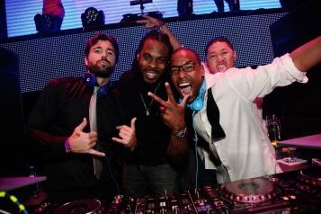 Brody Jenner_Richard Sherman_William Lifestyle at TAO