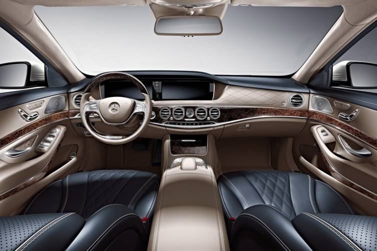 Cadillac-CT6-Sedan-Interior