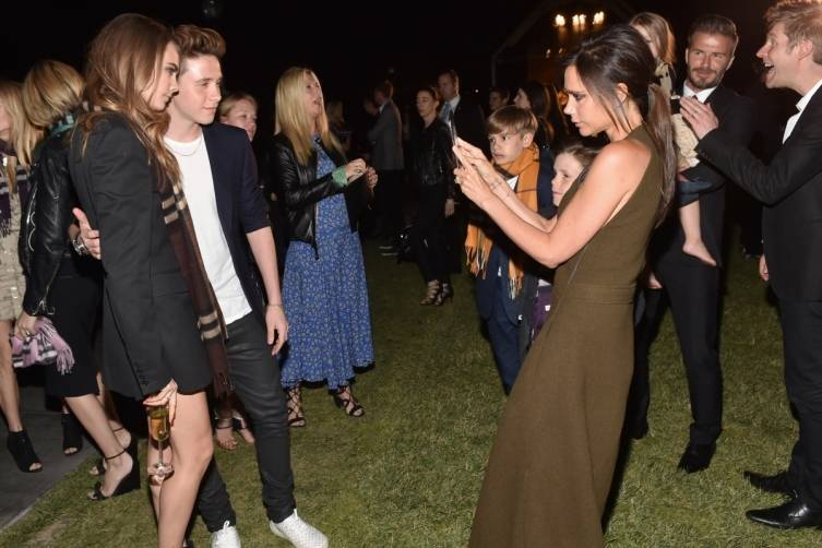 Burberry London Takes Over Los Angeles 10