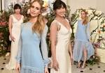 Poppy Delevingne Hosts Jo Malone Blossom Ball
