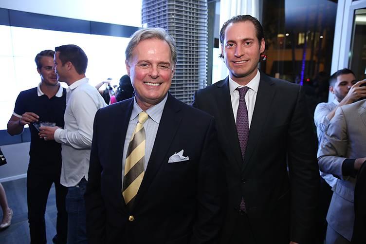 David Staples & Jon Paul Perez