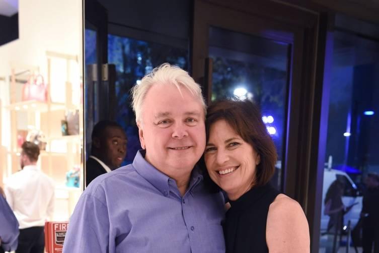 Dennis & Debra Scholl