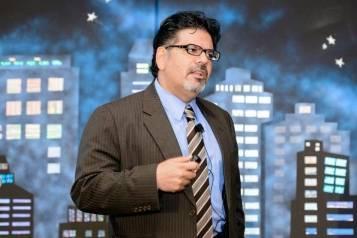 Dr. Naif Al-Mutawa Profile Image