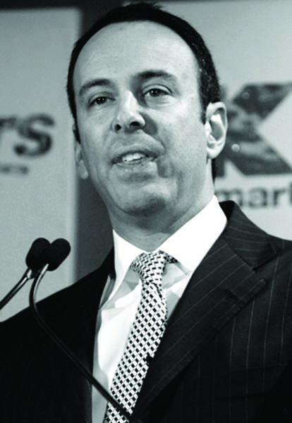 Eddie Lampert image via AP Photo/Gregory Bull, File