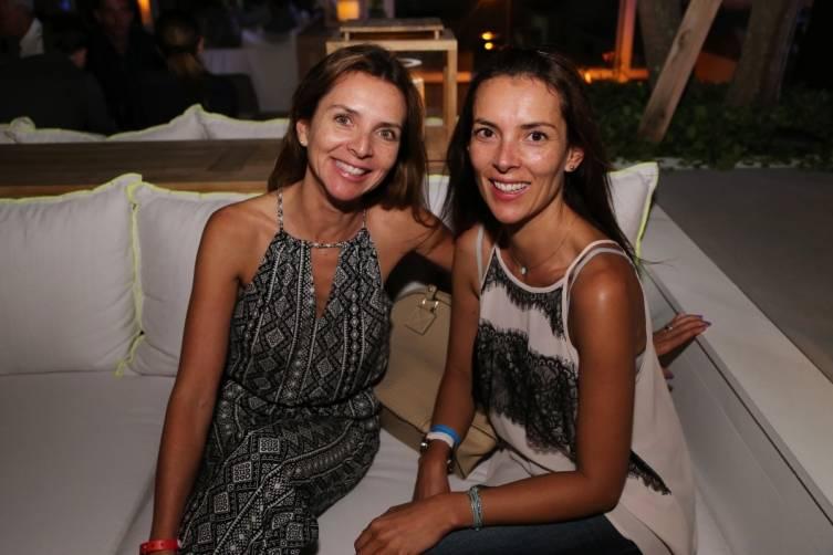 Elvia Gnecco & Maria Fernanda Martinez