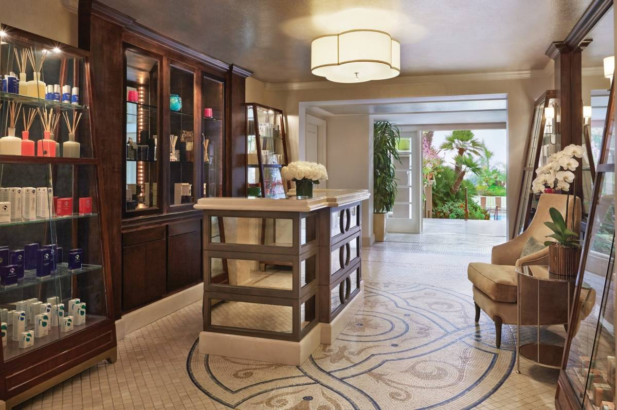 5 Ways To Stay Haute At The Four Seasons Los Angeles