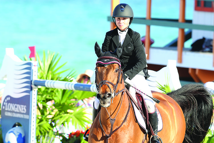 LGCT of Miami BeachMiami Beach,4th april 2015ph.Stefano Grasso/LGCT