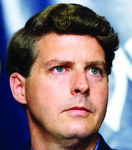 Hal Steinbrenner, image via  Jim McIsaac/Getty Images
