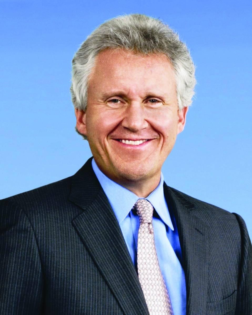 Jeffrey Immeit