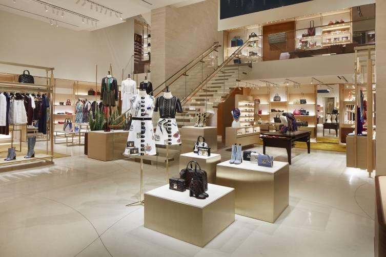 Louis Vuitton Design District